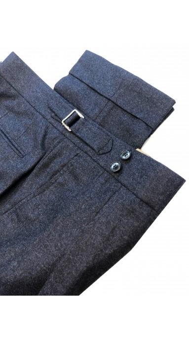 Spodnie męskie Moleskin Stone