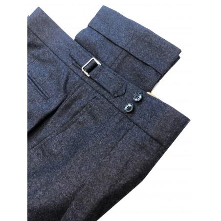 Spodnie męskie Moleskin Olive