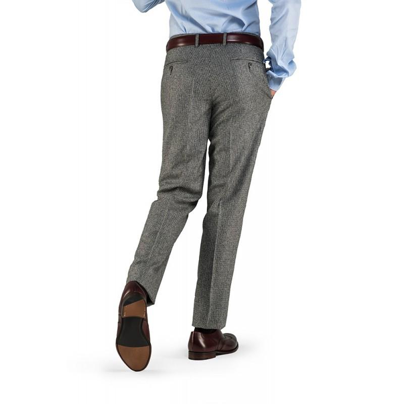 Spodnie męskie Moleskin Light Cream - 216
