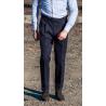 Spodnie męskie na chłody Moleskin Light Cream