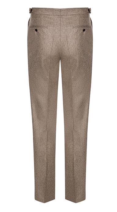 Spodnie męskie na jesień Moleskin Stone