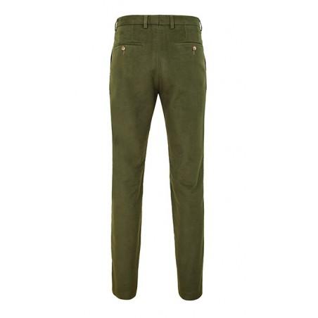 Spodnie męskie Chinosy Slap-Up Silver