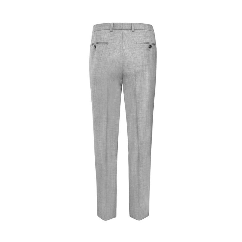 Spodnie męskie Moleskin Burgundy - 165