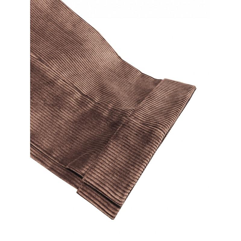 Spodnie męskie Chill Day Chinos Creme NON Brulee - 64