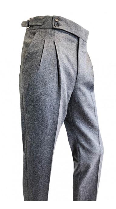 Spodnie Jeansowe 9 oz Grey
