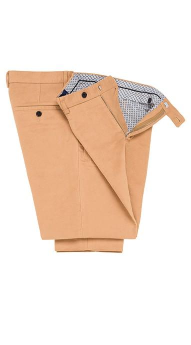 Spodnie męskie Moleskin Cameal