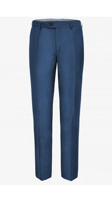 Spodnie Garniturowe -...