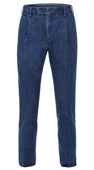 Spodnie jeansowe 13 OZ -...
