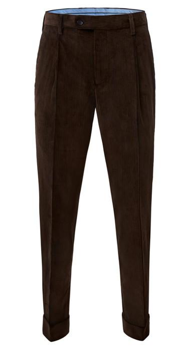 Spodnie męskie sztruksowe...